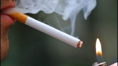 Пет работи кои се штетни колку и пушењето, а ги правиме секојдневно