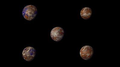 НАСА пронајде уште 20 егзопланети, потенцијално погодни за живот
