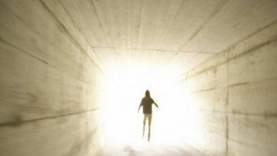 Починатите се свесни на мигот кога настапува смртта