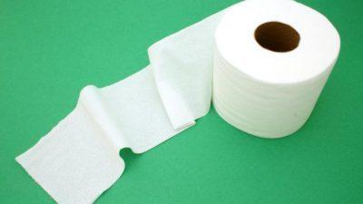 Експертите велат да не користиме тоалетна хартија