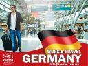 Работа за студенти во Германија