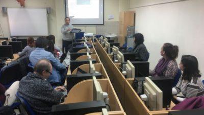 УГД: Одржан курс за креирање видеолекции