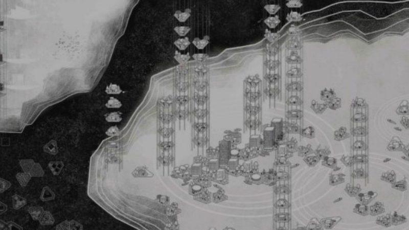 Напреден натпревар по архитектура: Одговорен град