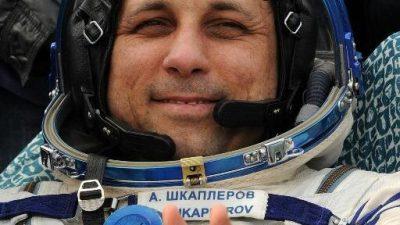 Тројца астронаути полетаа кон Меѓународната вселенска станица