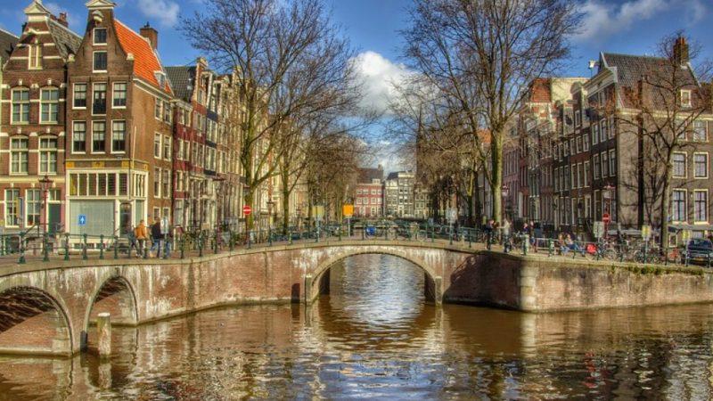 Стипендија за извонредност во Амстердам 2018