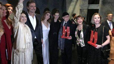 Награда за Балетот на МОБ на фестивал во Италија