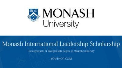Стипендии за меѓународно лидерство