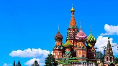 Програма за јавна дипломатија за млади лидери во Москва