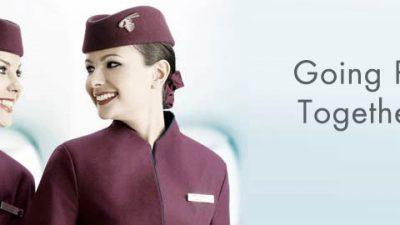 Регрутација во Скопје, Македонија – Услуги на клиенти: Qatar Airways
