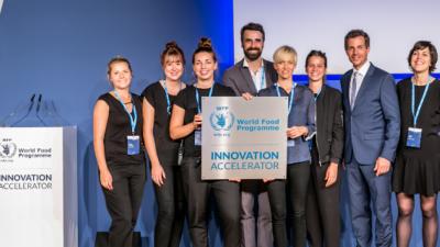 Програма за иновации на Обединетите нации