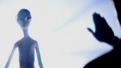 Речиси половина од луѓето  веруваат во вонземјани