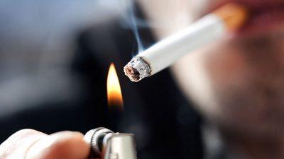 Решение за пушачите: Храна која ги враќа во живот белите дробови