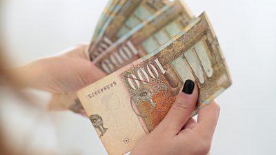 Ова се петте најплатени дејности во Македонија