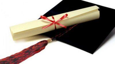 Оспорени околу 100 докторски дипломи од приватните и државните факултети