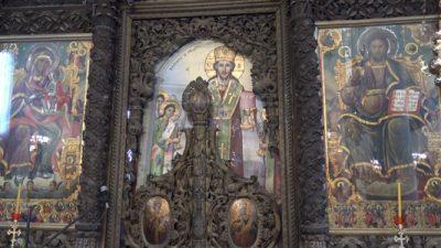 Најголема реевиденција на иконите и фрескоживописот во прилепско