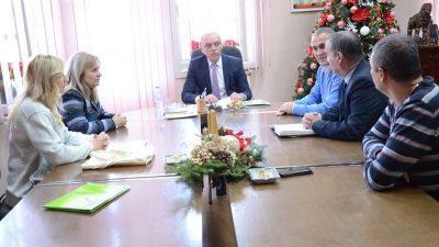 УСАИД ќе ја засилува меѓуетничката кохезија меѓу младите во Струмица