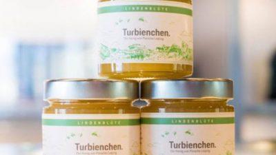 Порше започна со производство на мед