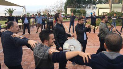 Во Измир веќе 70 години се негува македонскиот јазик и македонските обичаи