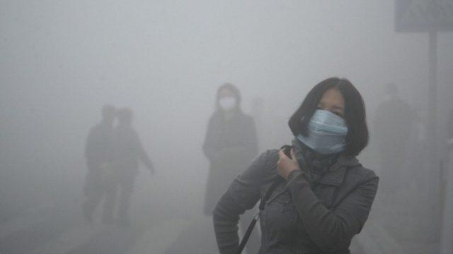 Заштитете се од загадениот воздух, еве како!