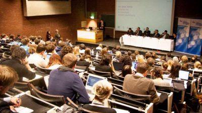 Конференција за политиката на Централна и Источна Европа