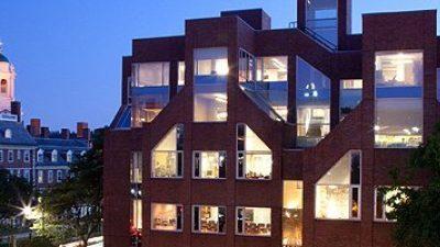 "Стипендии за животна средина во ""Harvard Kennedy School"""