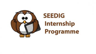 Повик за аплицирање, можност за пракса во SEEDIG / Љубљана, Словенија