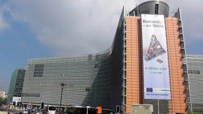 Европската комисија бара кандидати за пет месеци платена практикантска работа