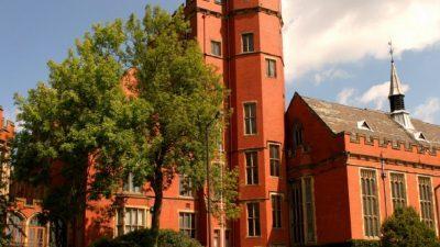 Целосно финансирани докторски стипендии на Универзитетот во Шефилд во Велика Британија