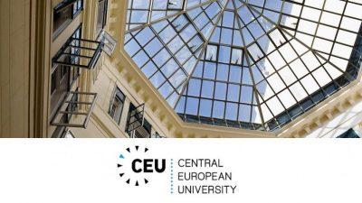 Национализам и авторитаризам: Генеалогии и морфологии – Заеднички докторски стипендии на CEU