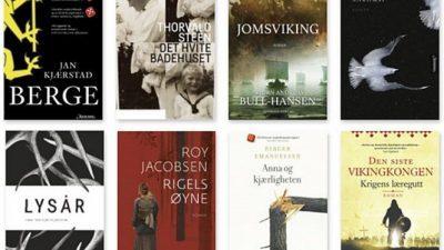 Еве зошто Норвешка е најдобрата земја за писатели?