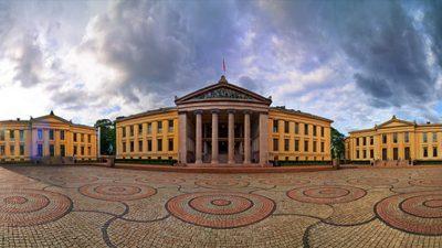 Докторски стипендии за истражување на екотоксикологија на Универзитетот во Осло