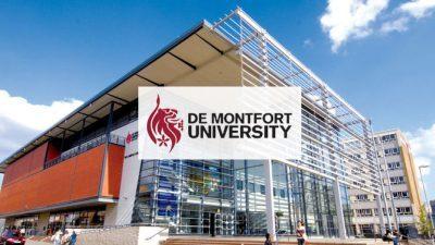 Спортски стипендии на Универзитетот Де Монфорт во Велика Британија, 2018