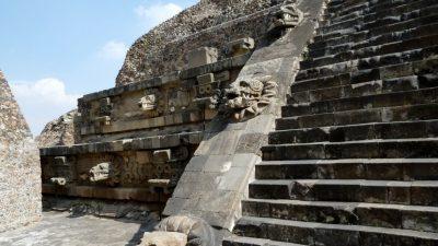 По речиси 500 години научниците открија што ги уби Ацтеките