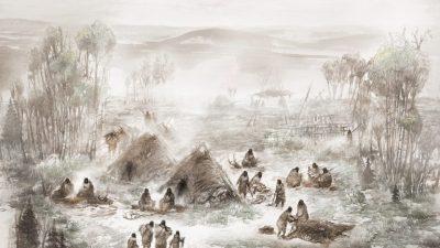 Ново откритие ги менува досегашните сознанија за населувањето на Америка