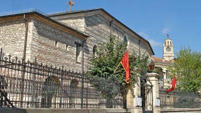 Битола била македонската Света Гора