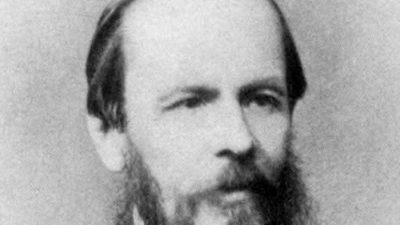 Абрамович го отплатил коцкарскиот долг на Фјодор Михаилович Достоевски