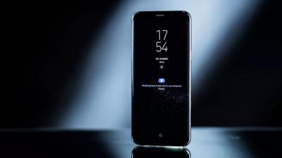 """Еве ги перформансите на """"Galaxy S9"""""""