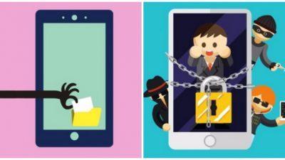 Знаци кои покажуваат дека телефонот ви е хакиран и како да се заштитите