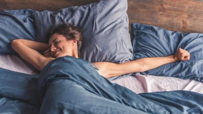 Колку време всушност треба да спиеме?