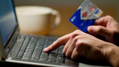 Еве што купуваат Македонците најмногу од Интернет