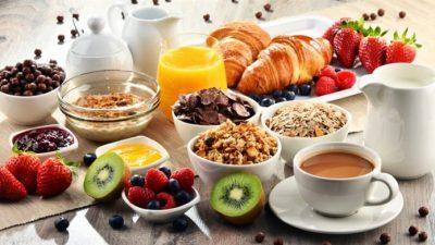 Појадокот е најважниот оброк во денот, еве зошто !