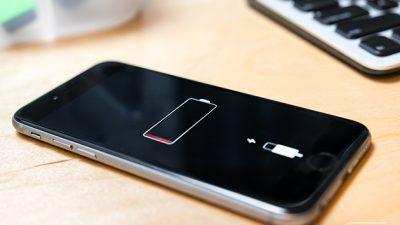 Зошто телефонот ни се исклучува кога уште имаме батерија?