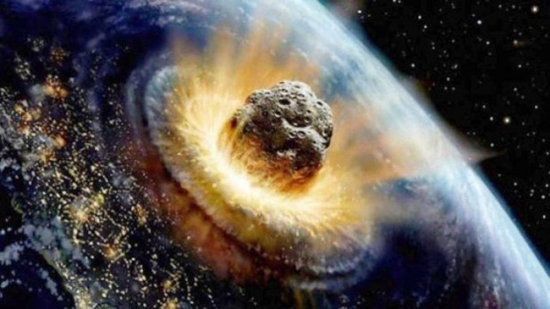 Руски научници предупредуваат на опасноста од судар на Земјата со астероид