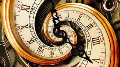 Физичари креирале услови во кои времето се движи наназад