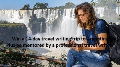 Апликациите за стипендии за пишување сега се отворени!