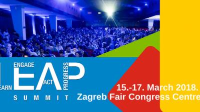 Аплицирајте за меѓународна конференција во Загреб, Хрватска!