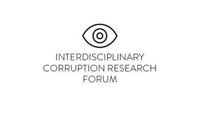 Повик за апликации, Форум за истражување на корупција 2018 во Гетеборг, Шведска