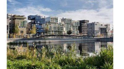 Повик за апликации, «Le Monde» Награди за урбани иновации за смарт градови