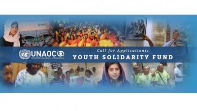 Повик за апликации, Фонд за младинска солидарност 2018