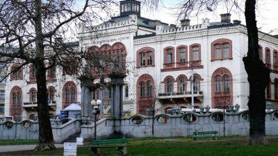 Рана фаза на истражувачи: антисемитизам во поранешна Југославија